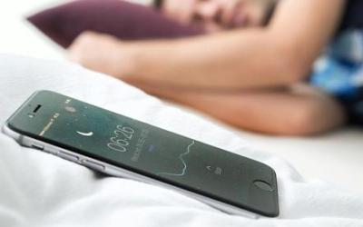 Technologie en slaap