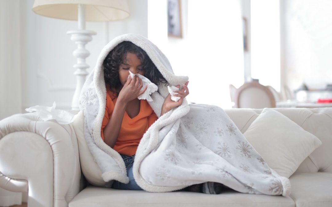 Anti-allergie matras koopadvies: latex, koudschuim of een ander type matras?