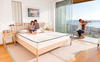 Hoe lang gaat een latex matras matras mee?