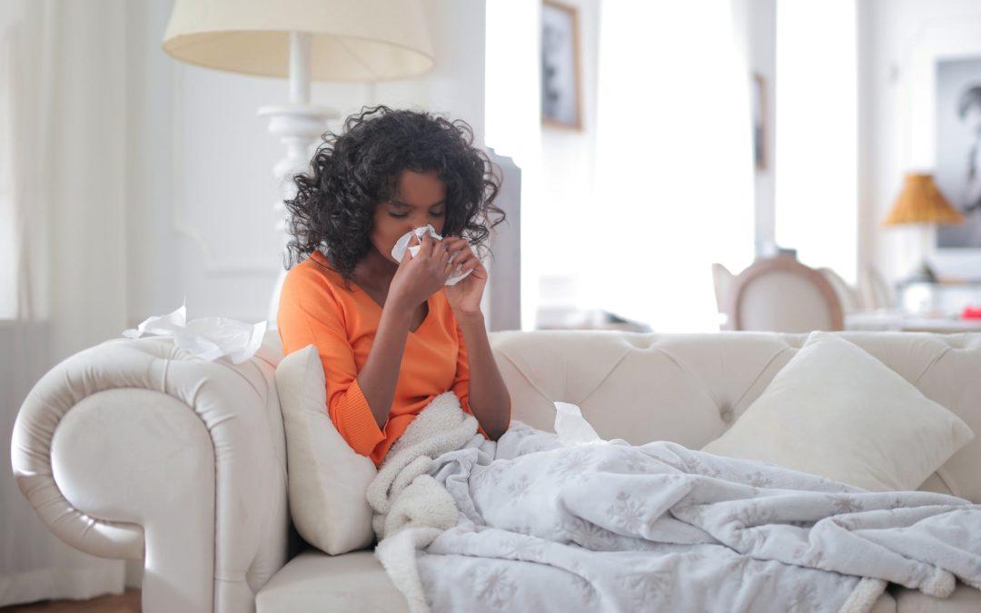 Maak voor een betere nachtrust jouw slaapkamer allergiebestendig
